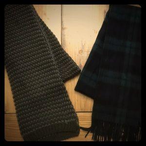 Accessories - 2 scarfs